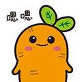 CarrotSleep messages sticker-2