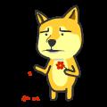 Chaimengmeng messages sticker-9