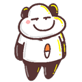 NoHappyDeZhi messages sticker-10