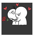 ProblemChild-Emoji messages sticker-0