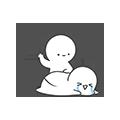 ProblemChild-Emoji messages sticker-4