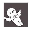 ProblemChild-Emoji messages sticker-10