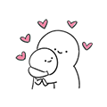 ProblemChild-Emoji messages sticker-1