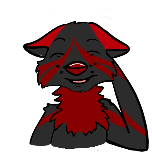 Puppy Lucky Sticker messages sticker-3