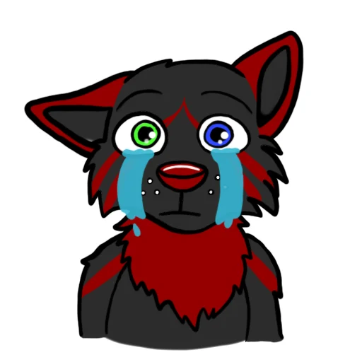 Puppy Lucky Sticker messages sticker-8