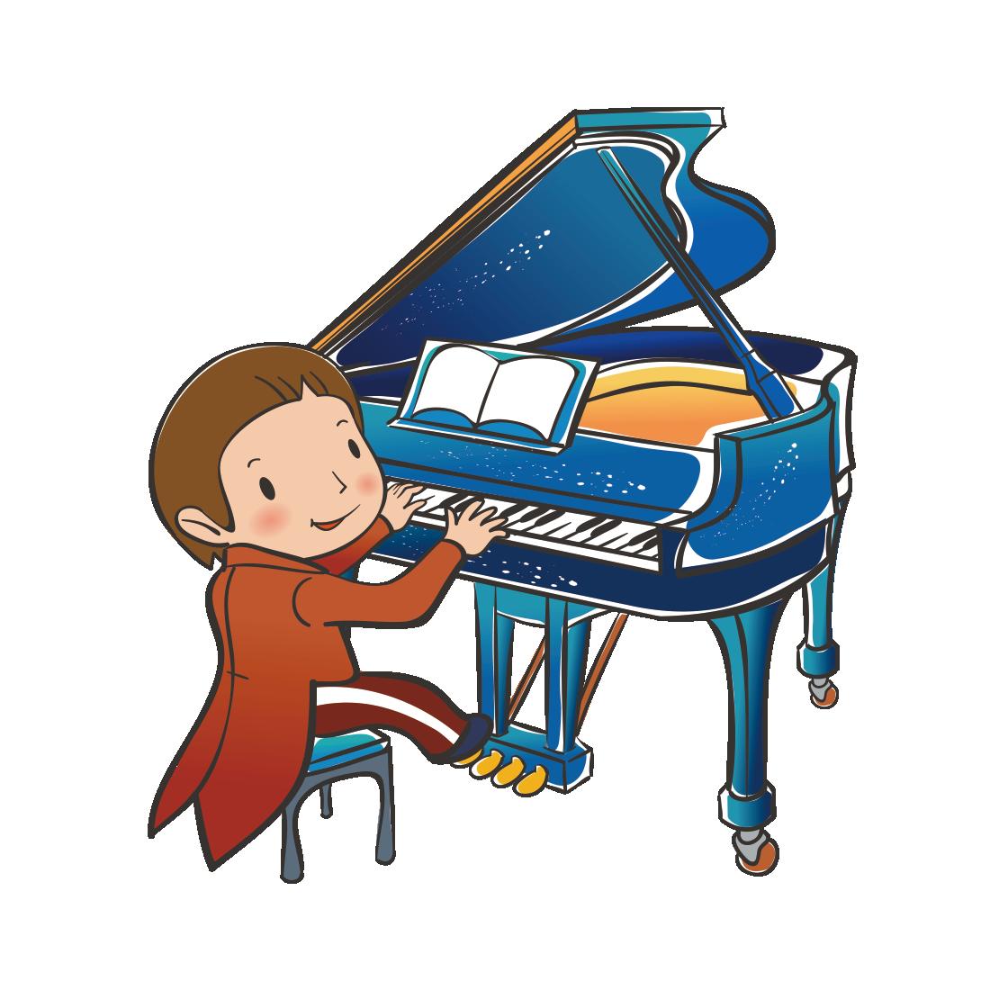 钢琴贴纸 messages sticker-5