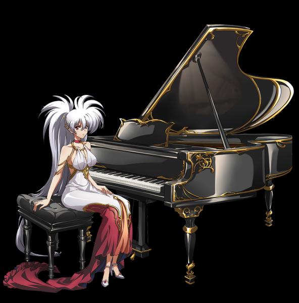 钢琴贴纸 messages sticker-8