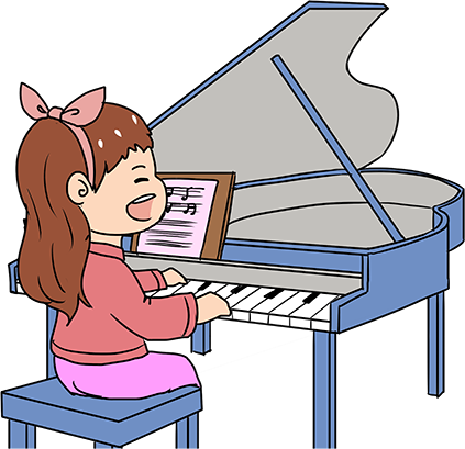钢琴贴纸 messages sticker-9