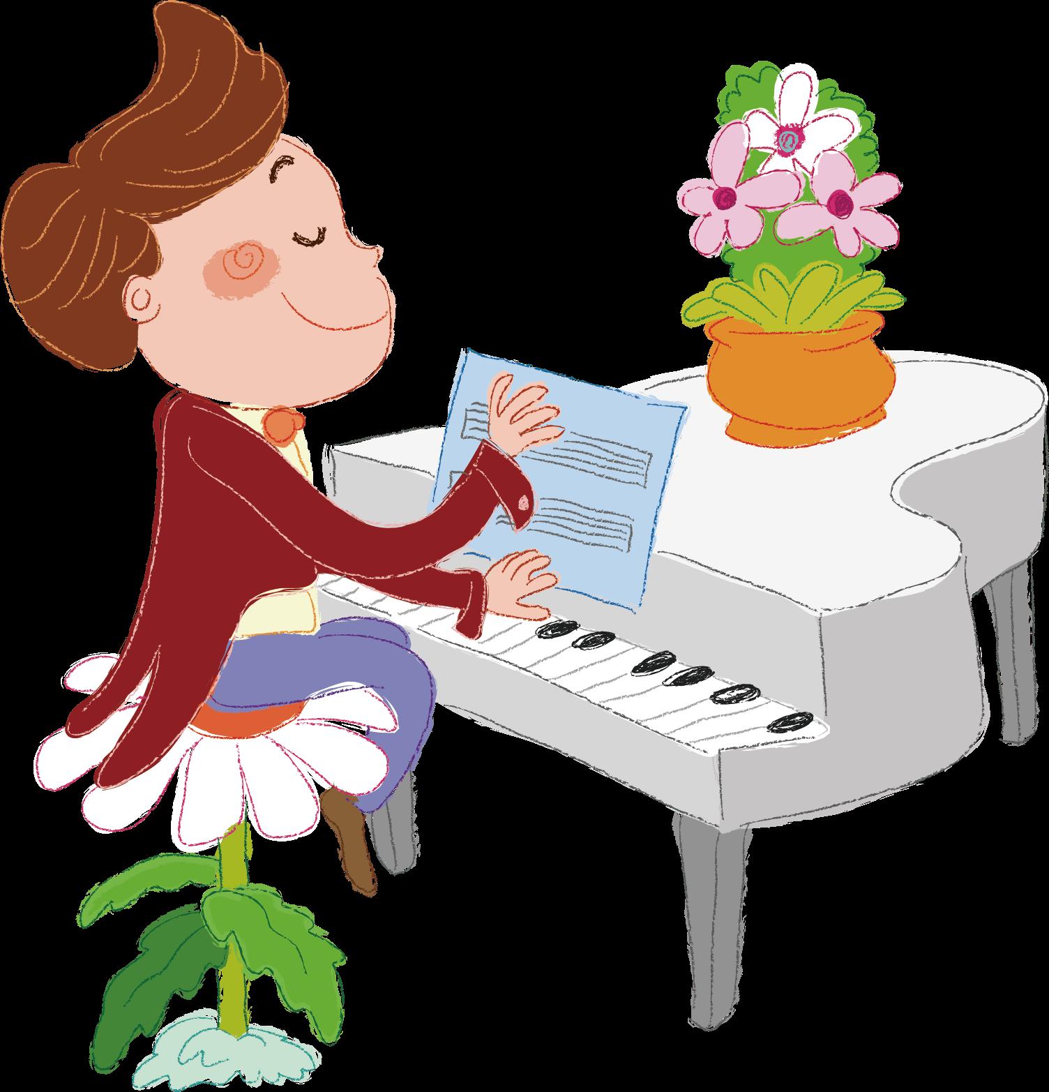 钢琴贴纸 messages sticker-2