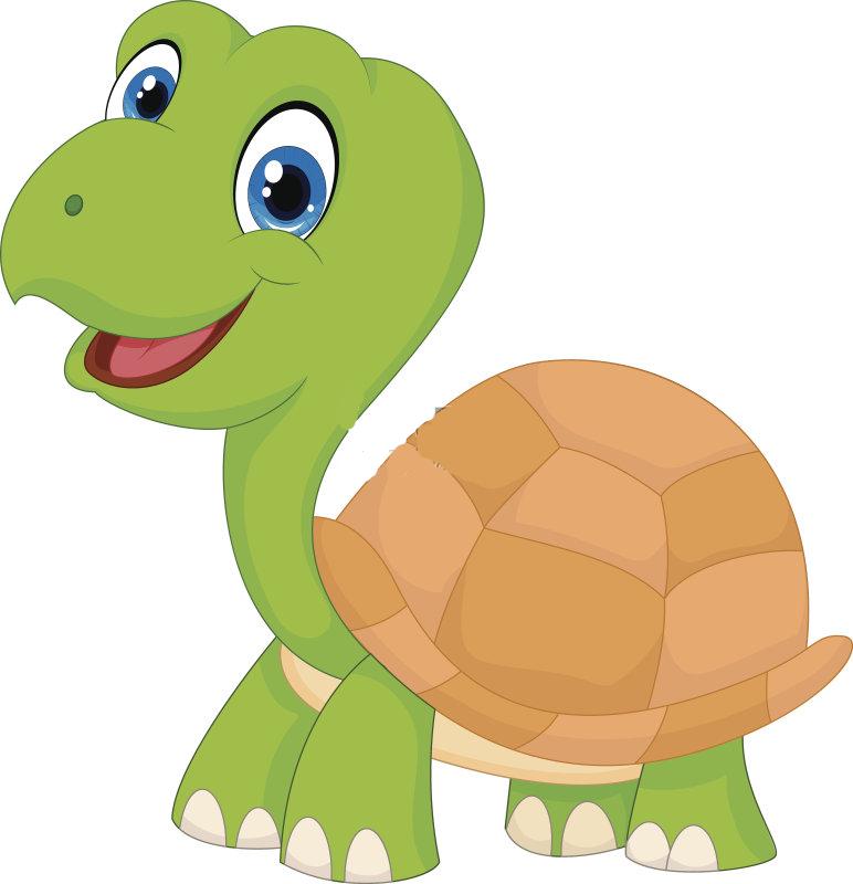 Little Turtle Life messages sticker-2
