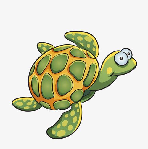 Little Turtle Life messages sticker-4