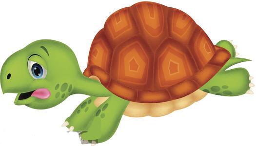 Little Turtle Life messages sticker-6