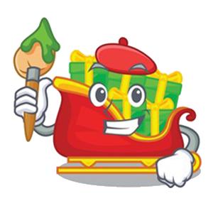 Happy Bumper Sticker messages sticker-6