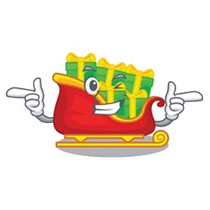 Happy Bumper Sticker messages sticker-1