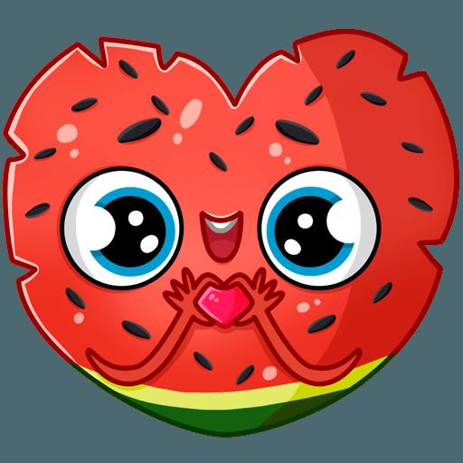 Juicy Reddy Stickers messages sticker-9