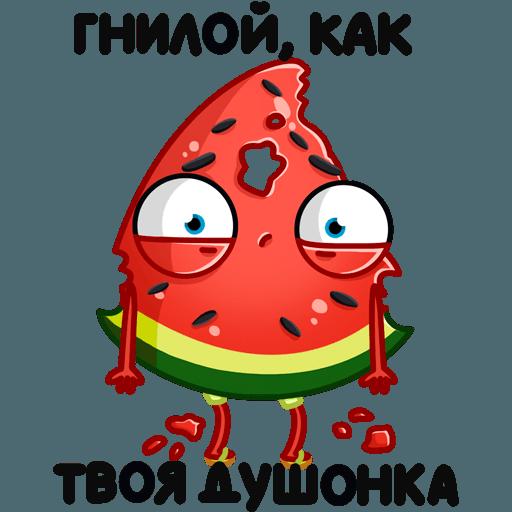 Juicy Reddy Stickers messages sticker-7