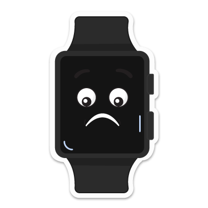 Buddywatch - Watch Faces messages sticker-5