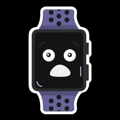 Buddywatch - Watch Faces messages sticker-6