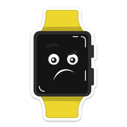 Buddywatch - Watch Faces messages sticker-8