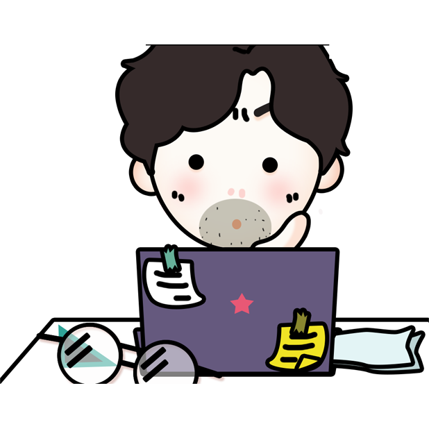 设计男生 messages sticker-4