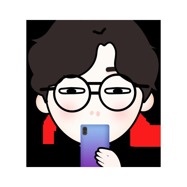 设计男生 messages sticker-2