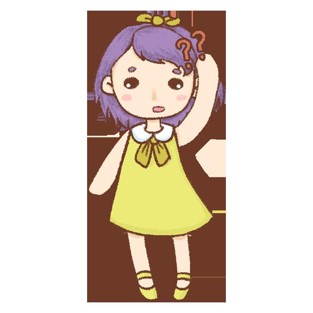 紫发丫吖 messages sticker-10