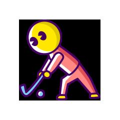 Cool Sports - G messages sticker-3