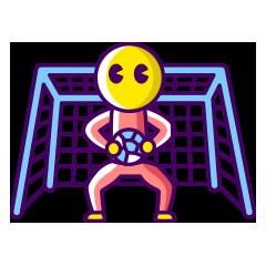 Cool Sports - G messages sticker-4