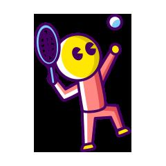 Cool Sports - G messages sticker-10