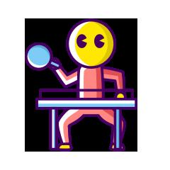 Cool Sports - G messages sticker-2