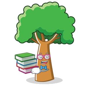 Happy Big Tree Sticker messages sticker-8