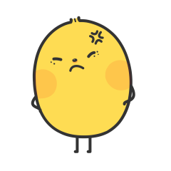 Potato Brother messages sticker-2