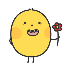 Potato Brother messages sticker-3