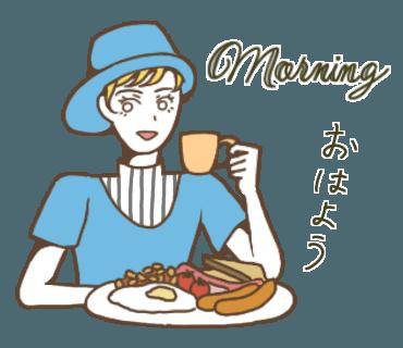 SwingingLondon messages sticker-8