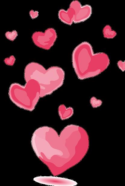 Heart Balloon messages sticker-7