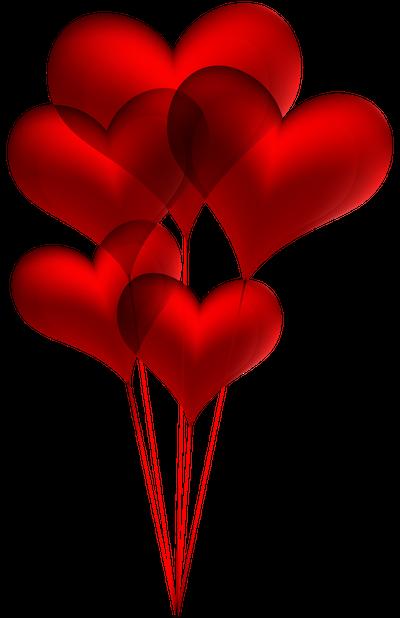 Heart Balloon messages sticker-6