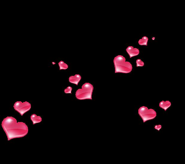 Heart Balloon messages sticker-9
