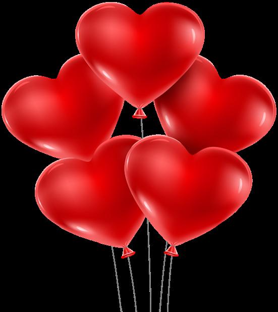 Heart Balloon messages sticker-5