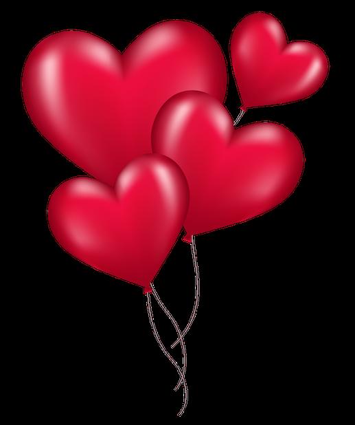 Heart Balloon messages sticker-3