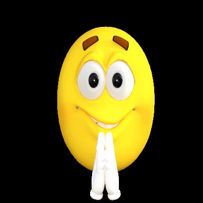 Emojis For iMessage & WhatsApp messages sticker-10