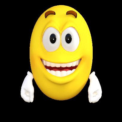 Emojis For iMessage & WhatsApp messages sticker-6