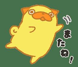 Mr. Oji_san Stickers messages sticker-0