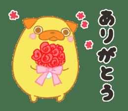 Mr. Oji_san Stickers messages sticker-5
