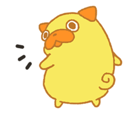 Mr. Oji_san Stickers messages sticker-11