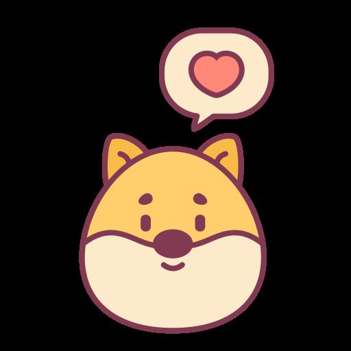 LoveAndSweet messages sticker-7