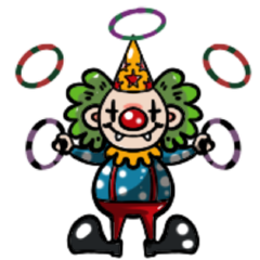 Happy Circus-Family messages sticker-4