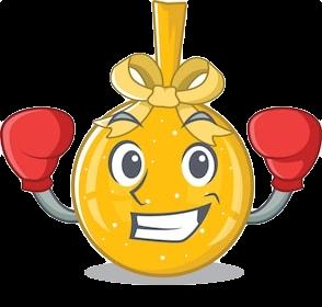Mini yo yo sticker messages sticker-9
