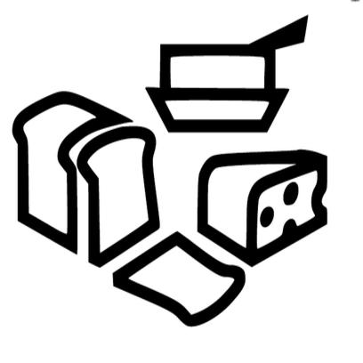 Makaton Symbols - Level 1 messages sticker-2