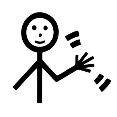 Makaton Symbols - Level 1 messages sticker-4