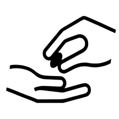 Makaton Symbols - Level 1 messages sticker-3